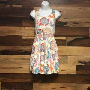 Dresses & Skirts - Colorful Dress